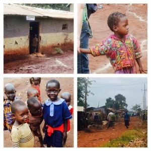 Soweto Children